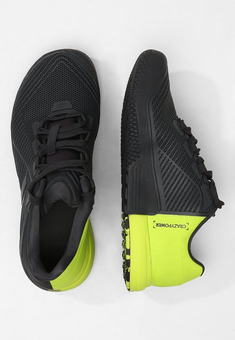 separation shoes 6efaf e4fd1 Adidas CrazyPower tr m