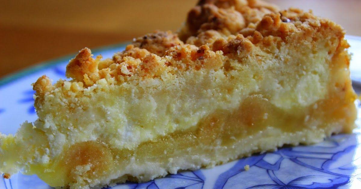 Apfel Quark Kuchen Rezept Mit Bildern Apfel Quark Kuchen Kuchen Kuchen Ohne Backen