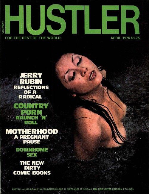 Pictorial classic hustler