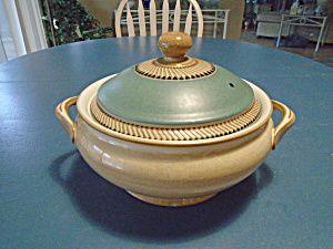 Denby Luxor Covered Casserole | China & Dinnerware Patterns ...