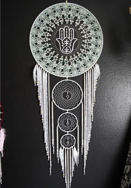Different Dream Catchers And Their Meanings Dream catchers have been used for ages as a tokens of protection 23