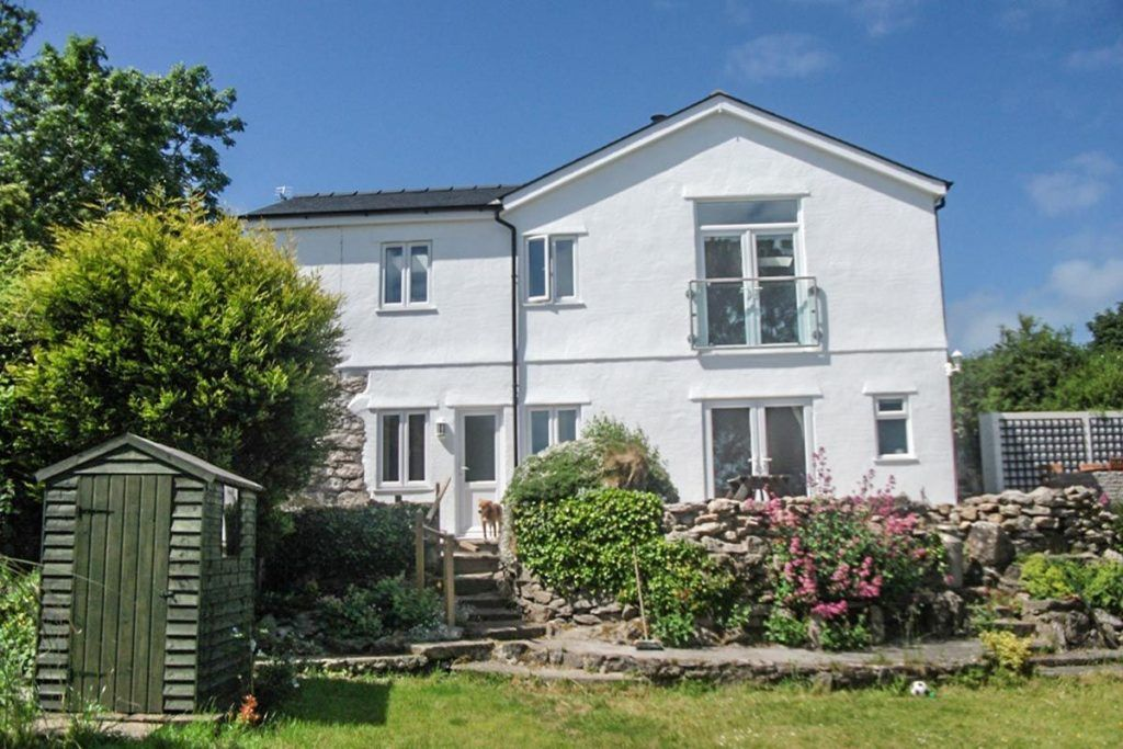 Tan Y Bryn Beaumaris Anglesey Self Catering Holiday Cottage Cottage Holiday Cottage Holiday Home