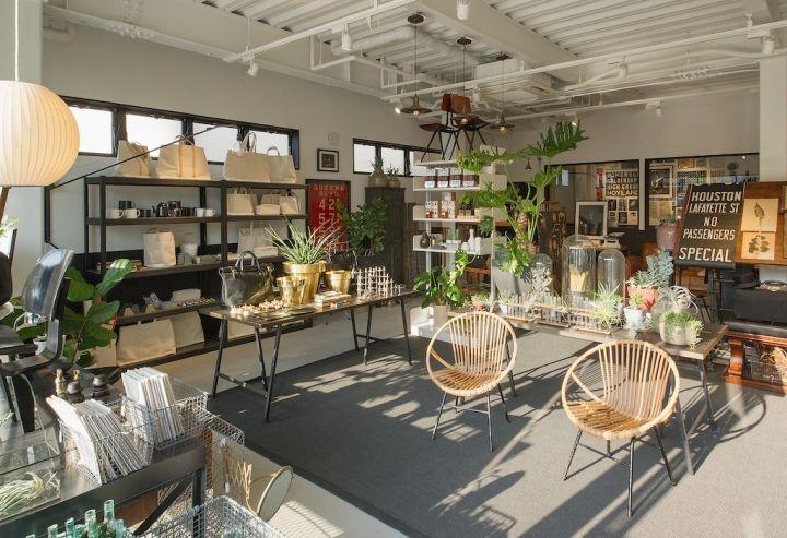 General Supply Store And Cafe Nagoya Japan Retail Design Blog Retail Interior Retail Design Artisan Cafe