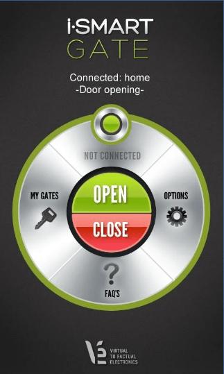 Ismartgate App Top Lists Pinterest Garage Door Opener And Door