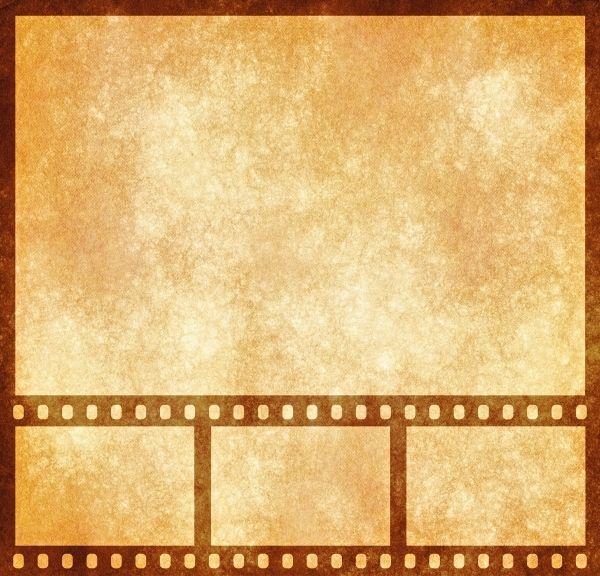 film strip grunge template sepia film strip vintage film strip film background pinterest