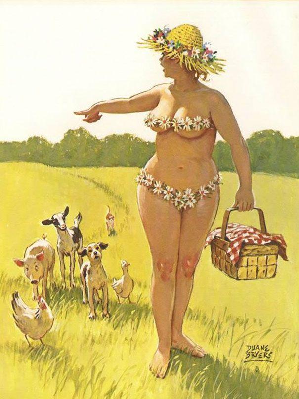 Teresa noreen nude