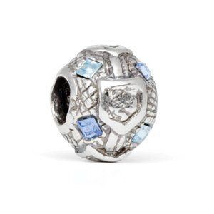 Denim Charm Bead in Sterling Silver - Made in the USA by Novobeads - Fits Pandora, Biagi and Other European Bead Bracelets Novobeads, http://www.amazon.com/dp/B007VEGY0I/ref=cm_sw_r_pi_dp_zHrptb02ZF46224N