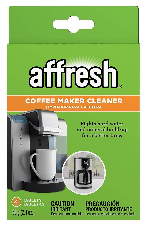 affresh WM ct Pack coffeemaker CleanerHome Improvement