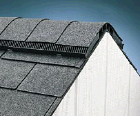 Resuscitating The Roof Providing Adequate Roof Ventilation Home Improvement Stack Exchange Blog Roofing Roof Roof Installation