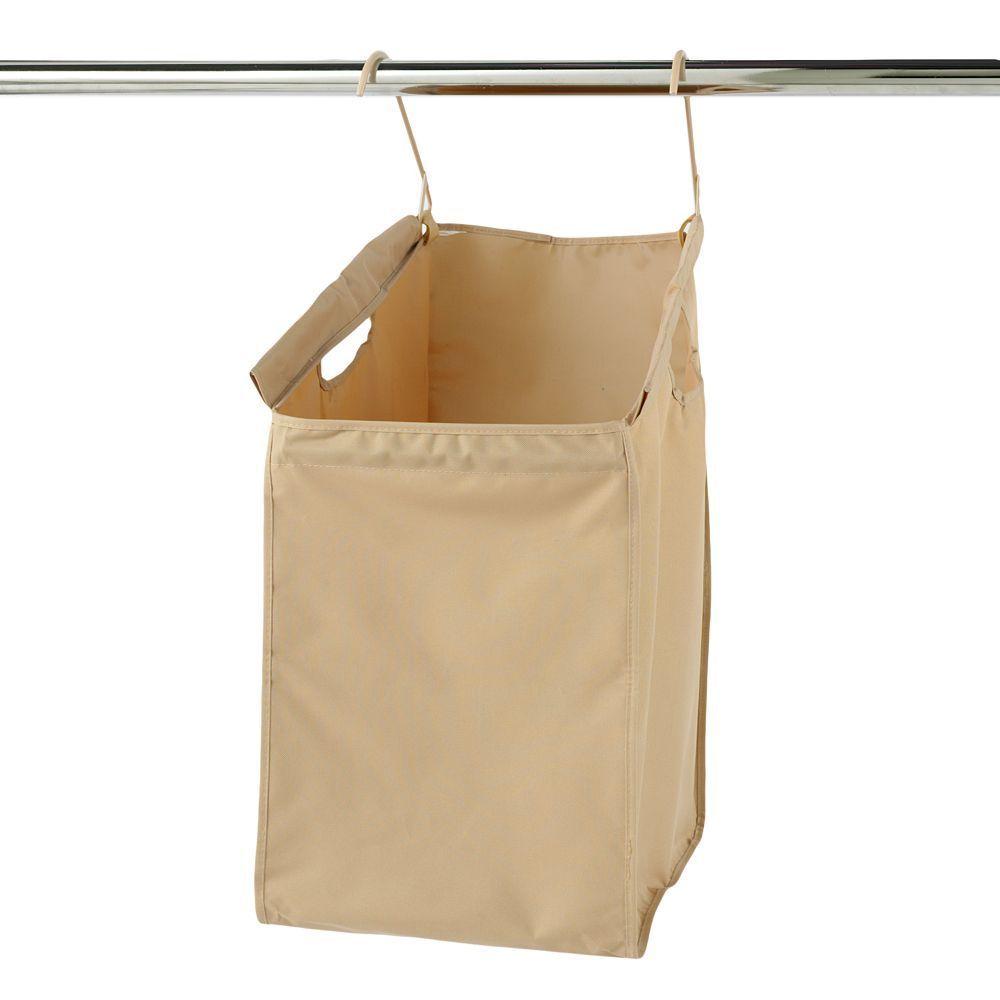 Neatfreak Closetmax System Hanging Laundry Hamper Laundry Hamper