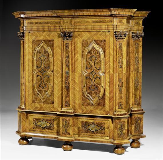 Koller Auktionen Details Fur Lot 1063 Antike Mobel Barock Mobel Alte Mobel