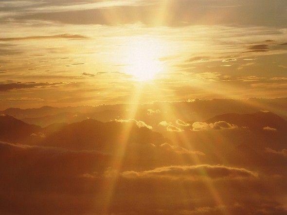 Nature Free Nature Sunshine High Resolution Hd Widescreen