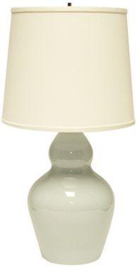 Haeger Potteries Double Gourd Ceramic Table Lamp Euu5541 149 91 Lamp Ceramic Table Lamps Table Lamp