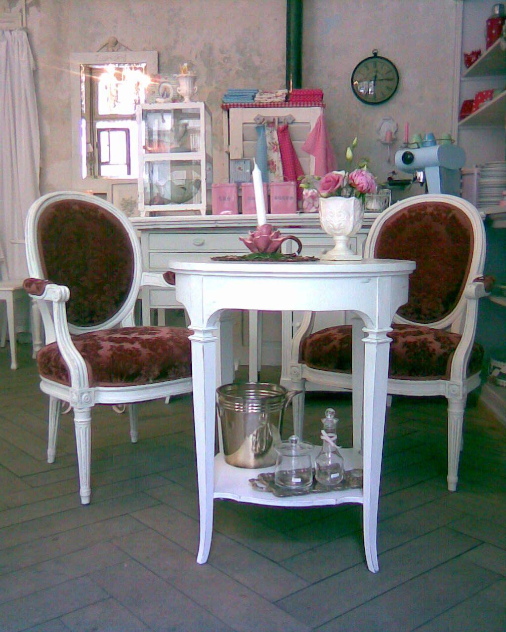 Shabby Chic und Vintage Möbel bei UNIKATUM in Luzern, Beratung und ...