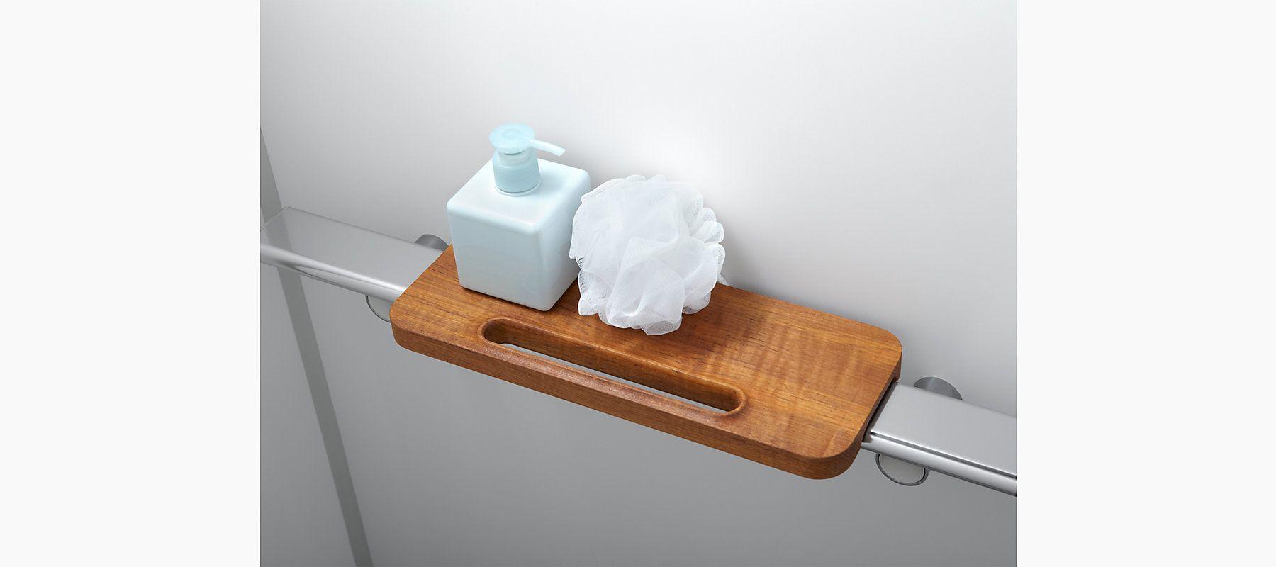http://www.us.kohler.com/us/Choreograph™-shower-teak-tray/productDetail/Shower-Walls/1106640.htm