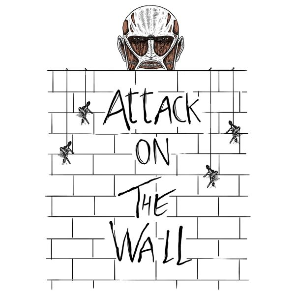 Attack on the Wall