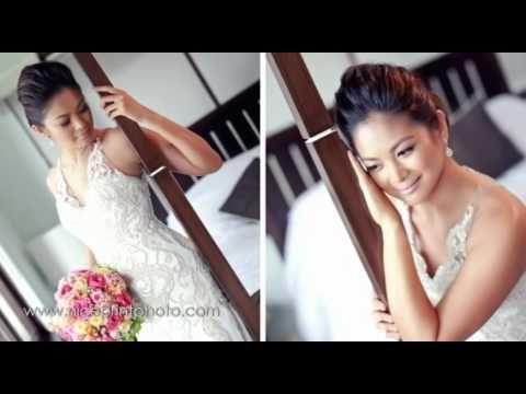 Miriam Quiambao And Ardy Roberto S Onsite Wedding Photo By Nice Print Ph Wedding Photography Photography Wedding Photos