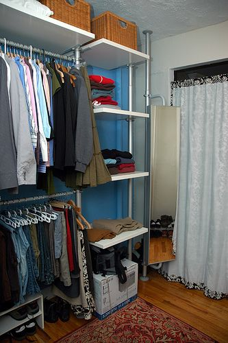 Exceptional Ikea   Free Standing Closet