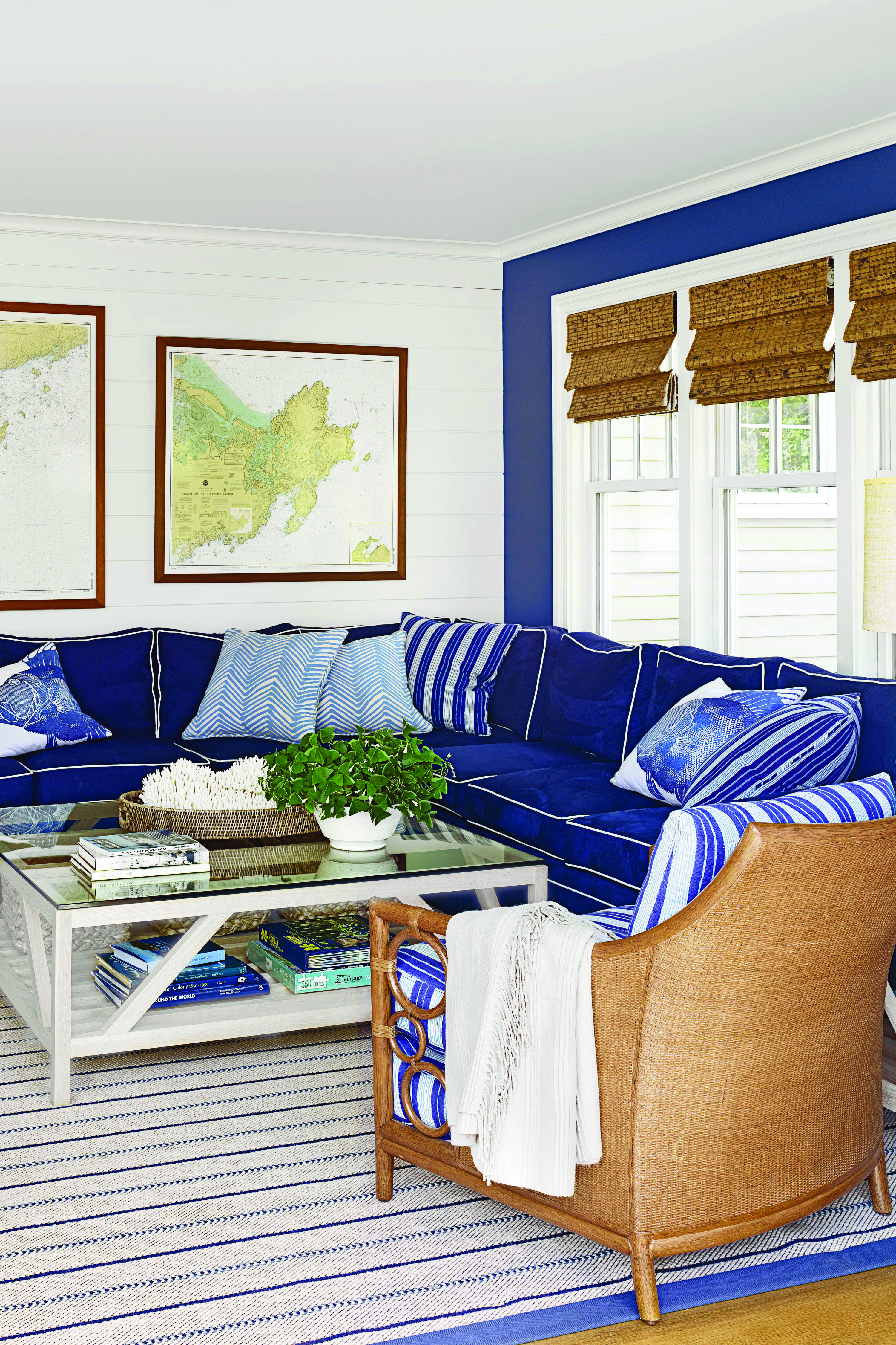 Help Me Decorate My Living Room: INCREDIBLE BLUE LIVING ROOM COLOUR SUGGESTIONS