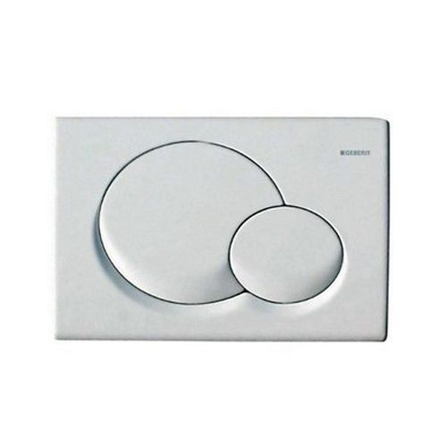 Turbo Duravit Geberit Actuator Plate Sigma01, Grey metal | Toilet  YD17