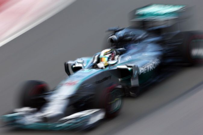 F1: Hamilton still on top in final Canadian GP practice RACER.com