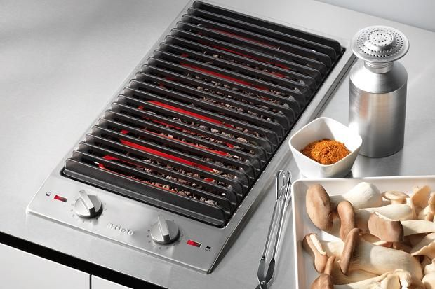 indoor charcoal grill (07) | Best Charcoal Grills, Small, Portable ...