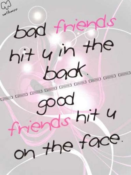 Negative Friendship Quotes In Hindi Friendship Quotes And ...