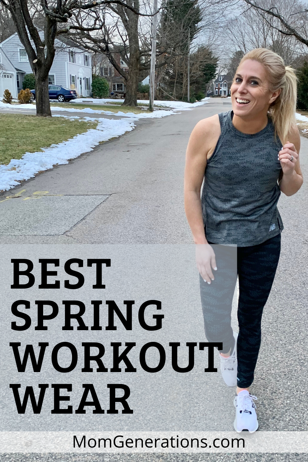 Spring workout routines need spring workout gear. New Balance has some incredible options when it co...