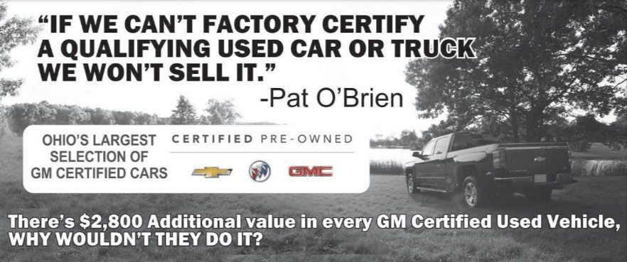 Pin by Patobrienchevyeast on Pat O Brien | Chevy dealerships