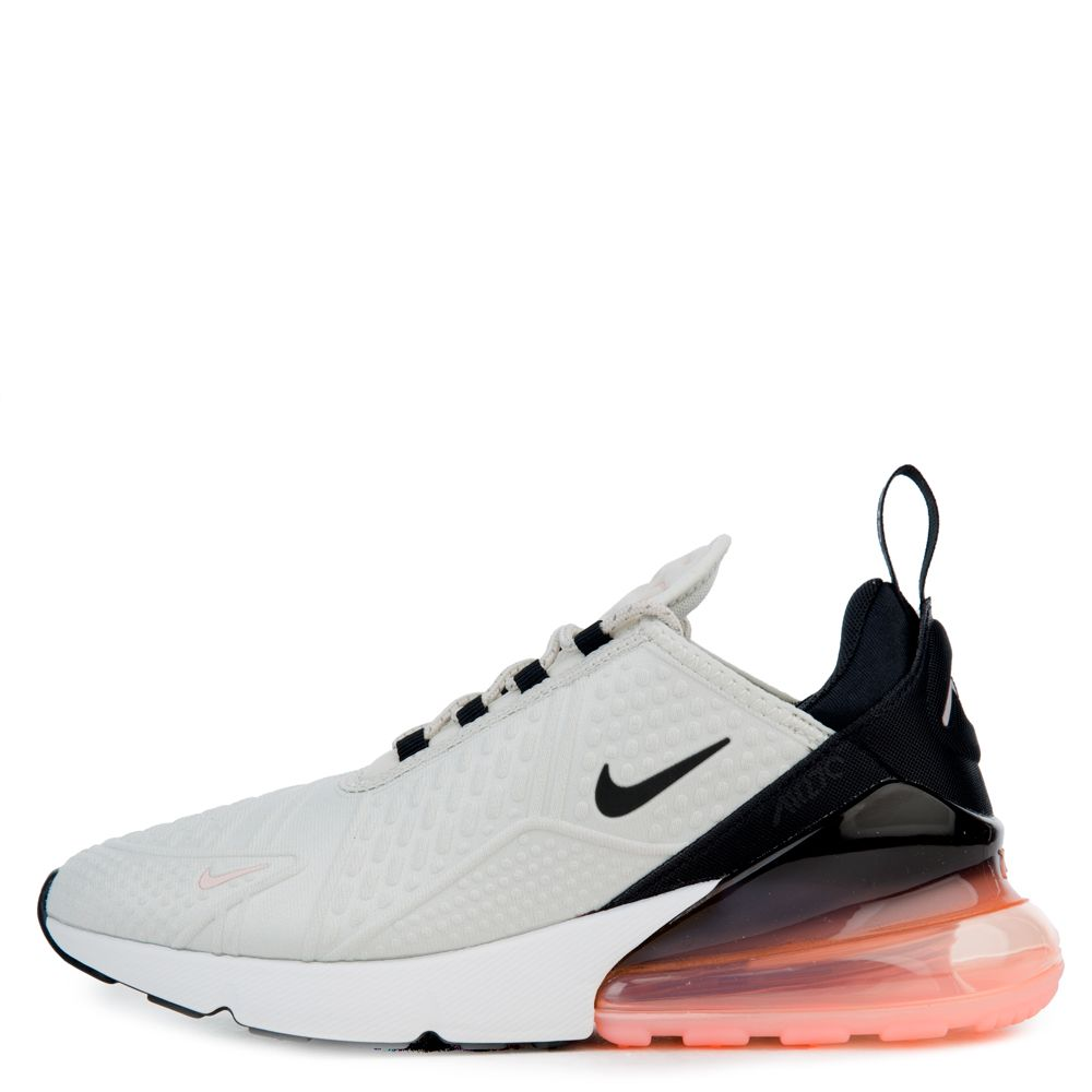 reputable site bba12 272a2 Nike Air Max 270 Se Light Bone black-storm Pink-summit White