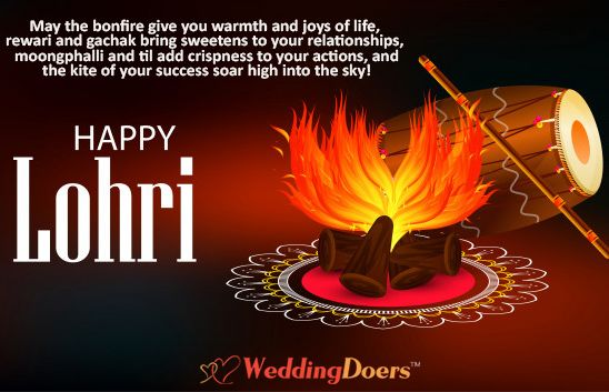 Top 10 Lohri Songs for Newly Wed Couples in 2020 ...
