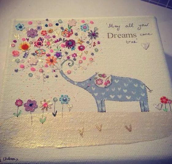 Beautiful embroidery ✨