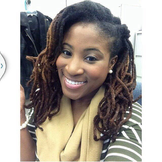 Dreads Black Women With Dreadlocks Pinterest