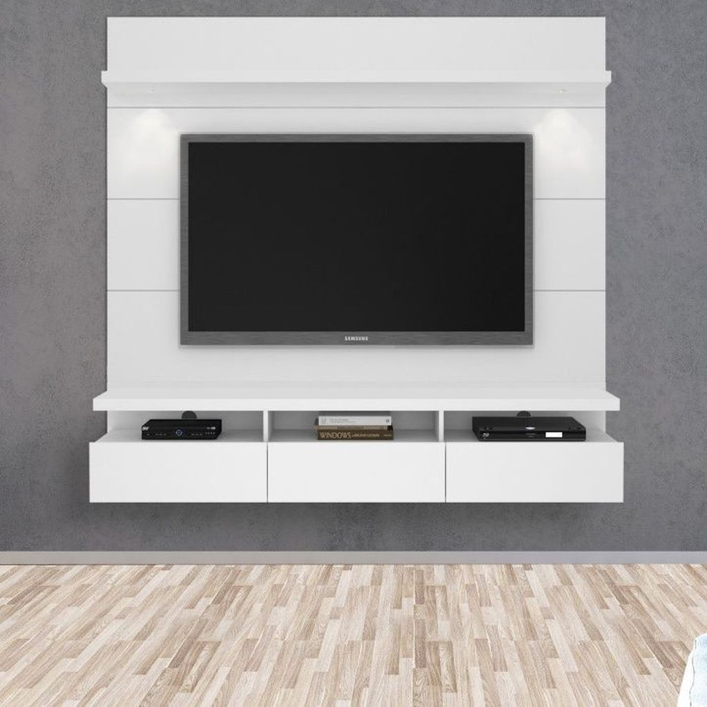 60 Sophisticated Entertainment Home Center Ideas