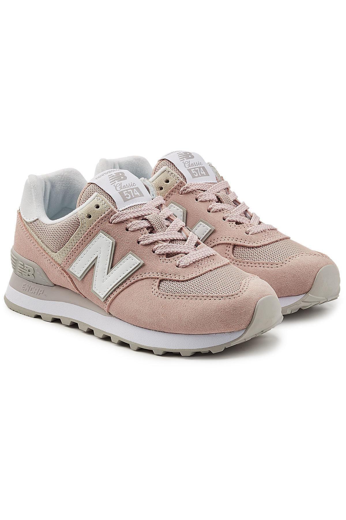 d5fb6e583a1a New Balance 373  Pink Rose