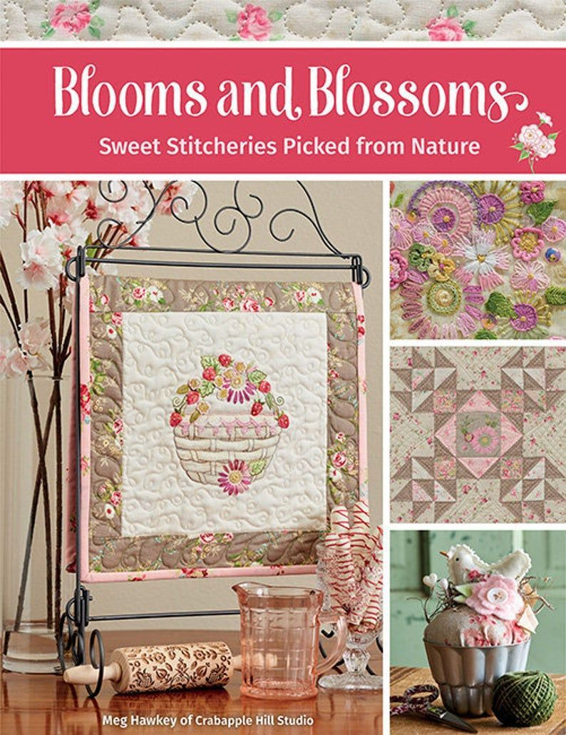 Blooms and Blossoms