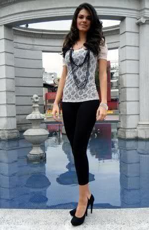 look de Livia Brito - Buscar con Google   Outfit   Fashion ...