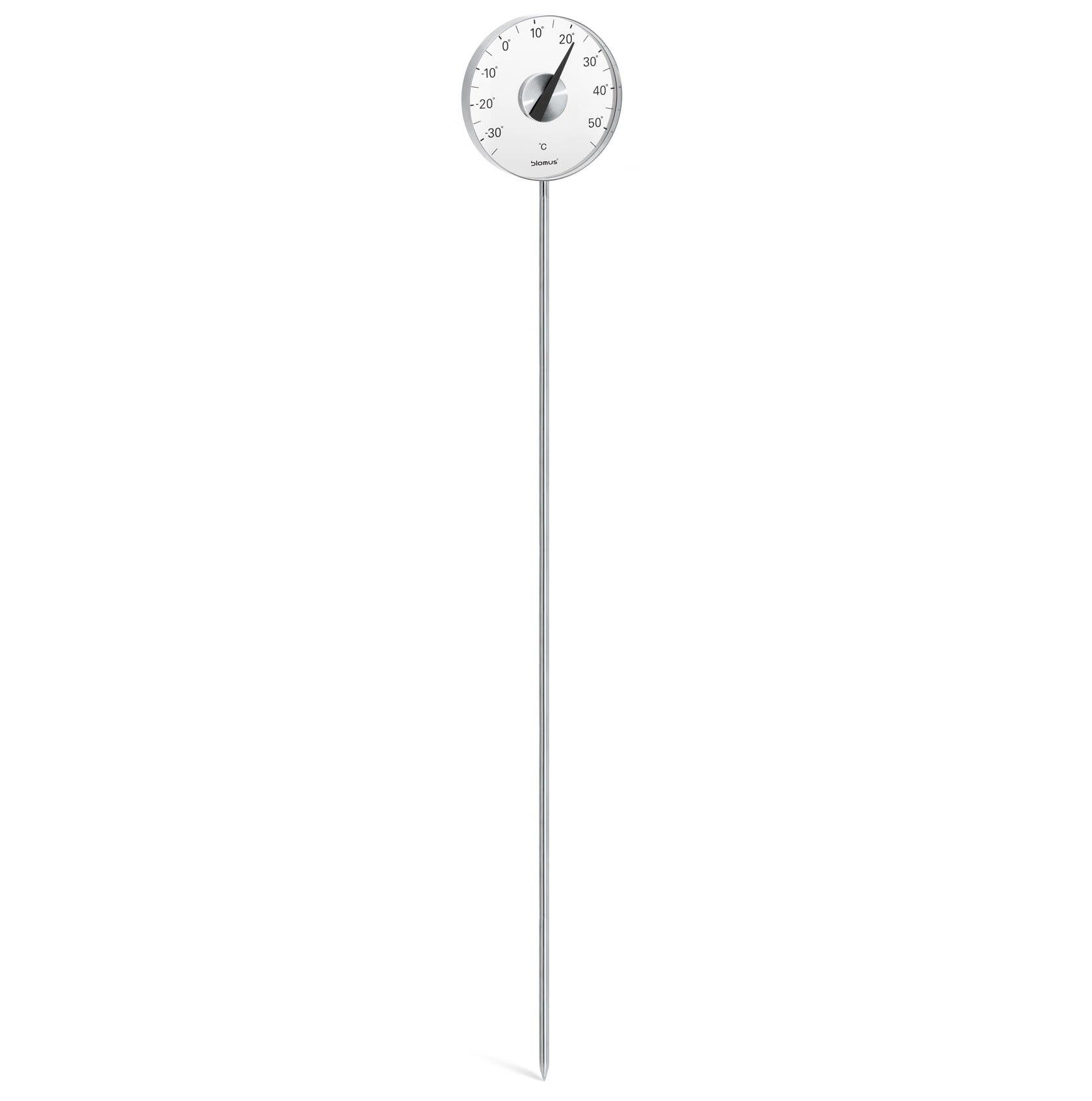 Blomus thermometer Grado staand