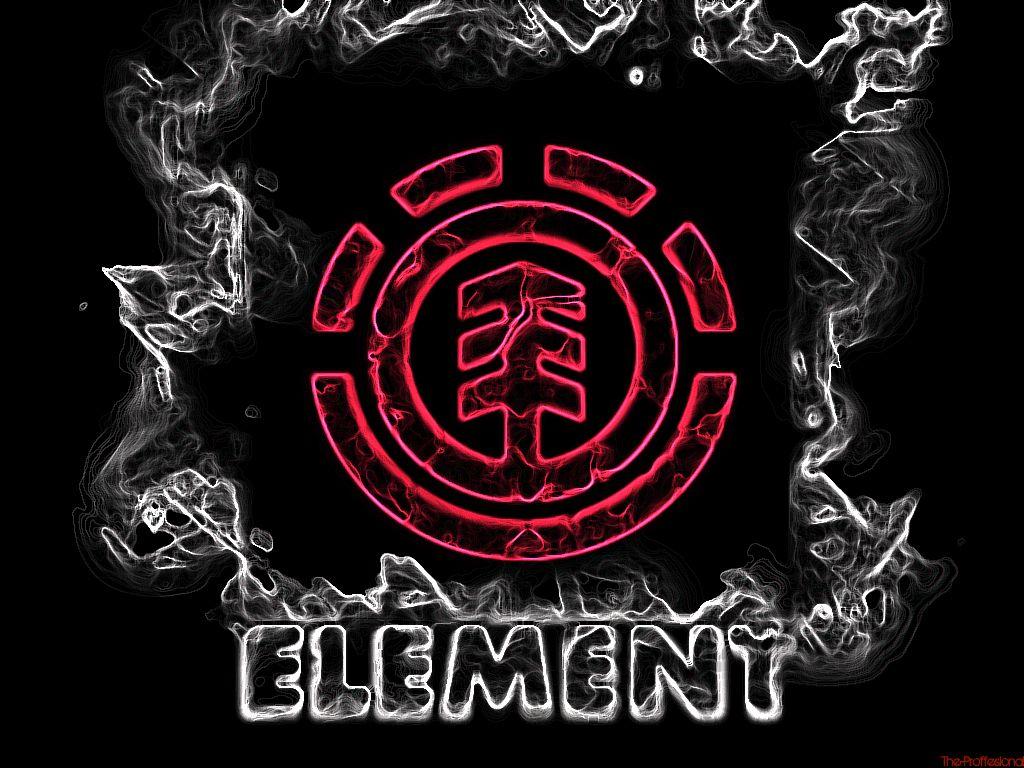 Element Wallpaper Skateboard Logo Wallpaper Skateboard