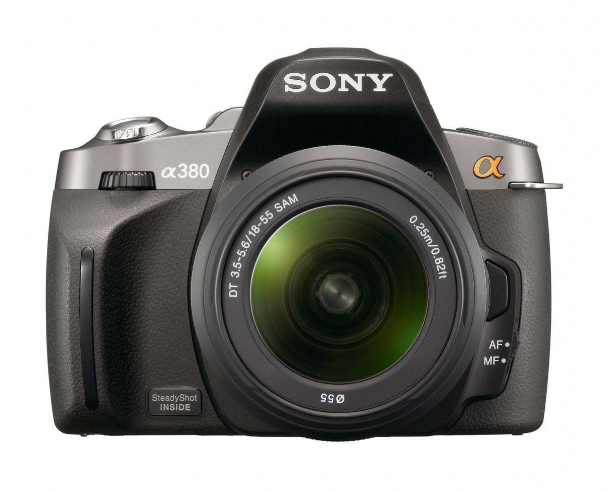 Sony launching 3Dready Alpha cameras