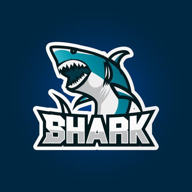 ภาพประกอบเกมโลโก ปลาฉลาม ปลาฉลาม ไอคอนโลโก ไอคอนฉลามภาพ Png และ เวกเตอร สำหร บการดาวน โหลดฟร In 2021 Emblem Logo Animal Logo Logo Concept