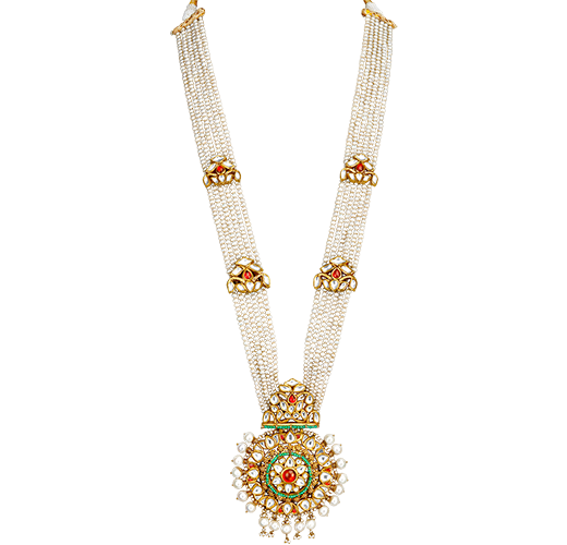 Padmaavat Collection (2017-18) by Tanishq   pearl in 2019   Jewelry