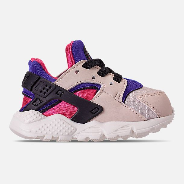 45e6f6b3a29b29 Right view of Kids  Toddler Nike Huarache Run Running Shoes
