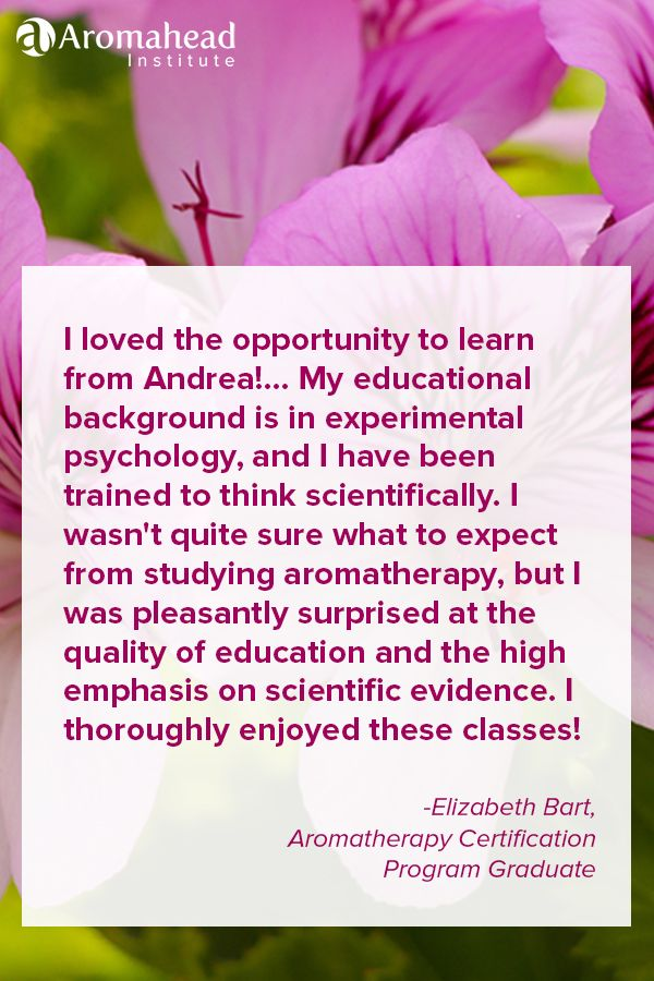 Pin By Aromahead Institutestudy Aromatherapy On Aromahead