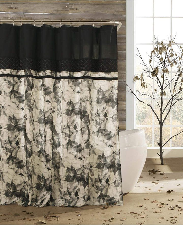 Duck River Textile Rhea 70x72 Shower Curtain Bedding In 2019 Products Fabric Shower Curtains Floral Shower Curtains Curtains