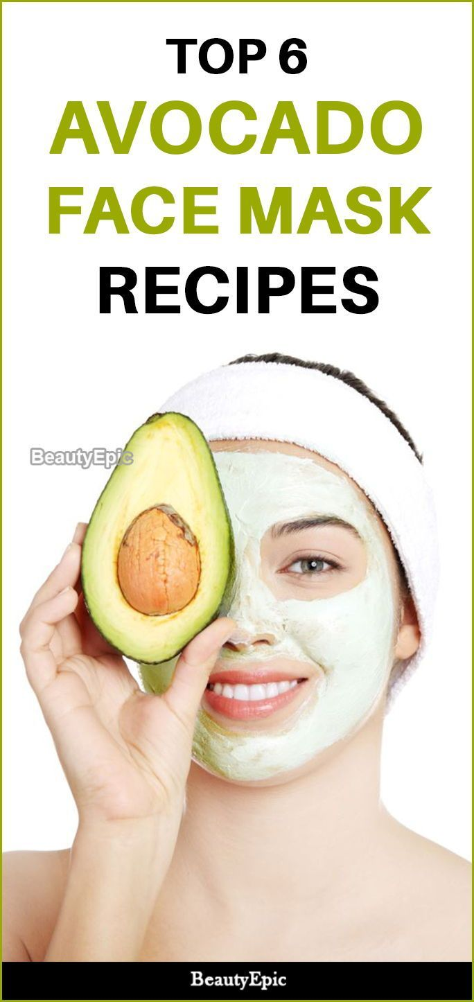 6 best recipes masks for skin around the eyes at home 20