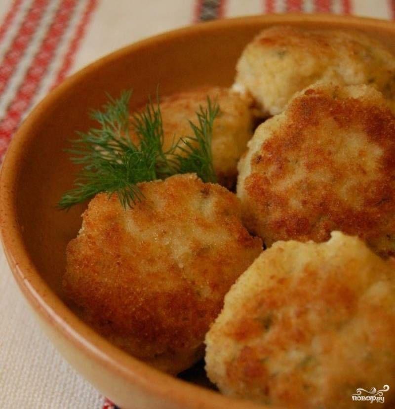 Рецепты кулинария морепродукты