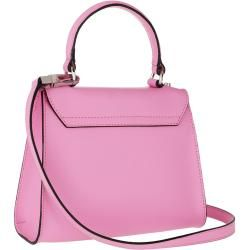 Photo of Coccinelle Design Satchel Bag Bubble Gum in pink Satchel Bag for women CoccinelleCoccinelle