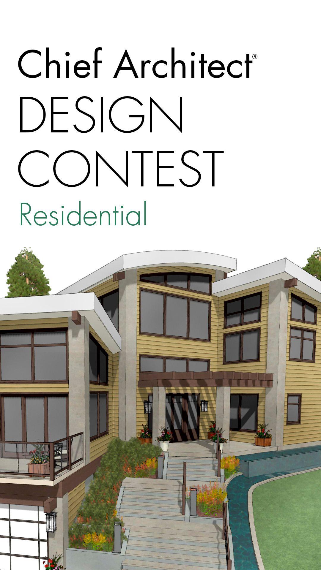 Design Contest Contest Design Chief Architect Architect Design