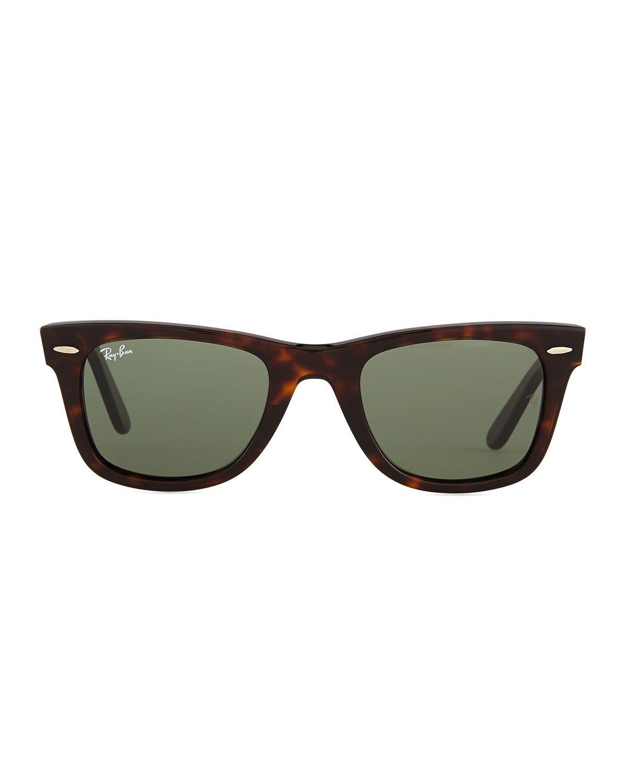 c8c7961e82a99 Ray-Ban Classic Wayfarer Sunglasses